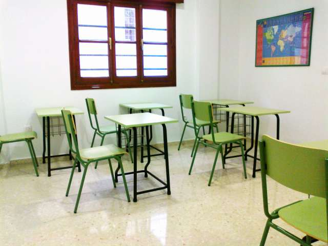 EDUCACION ESPECIAL DIFICULTADES ESCOLAR