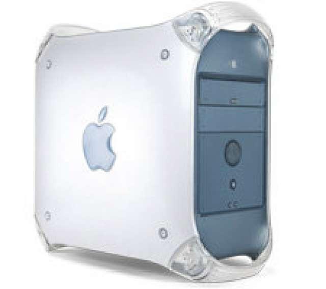 APPLE MAC POWERPC G4