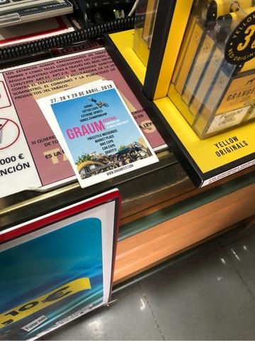 BUZONEADOR DE PUBLICIDAD EN GRANADA - foto 3