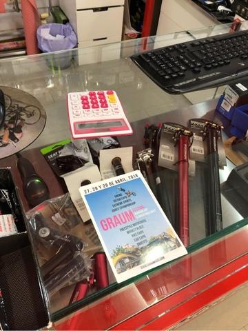 BUZONEADOR DE PUBLICIDAD EN GRANADA - foto 8