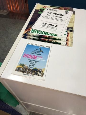 BUZONEADOR DE PUBLICIDAD EN GRANADA - foto 9
