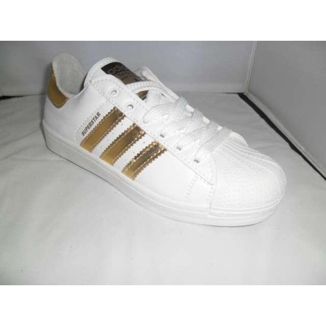 MIL ANUNCIOS.COM Adidas dorado Segunda mano y anuncios