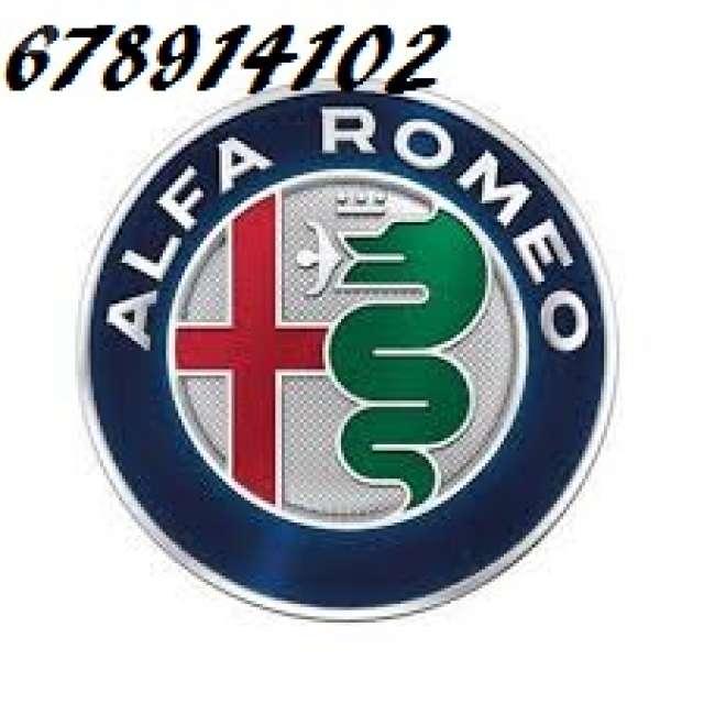 ALFA ROMEO INSIGNIA