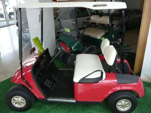 Servicios Para Buggys De Golf