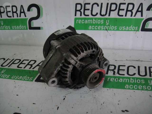 VENDO ALTERNADOR ROVER 200 400 GASOLINA