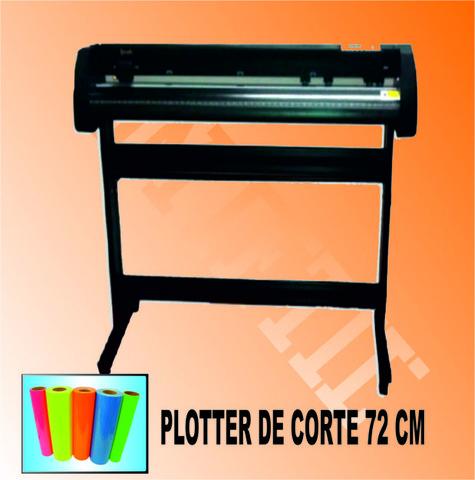PLOTTER DE CORTE 72 CM - foto 1