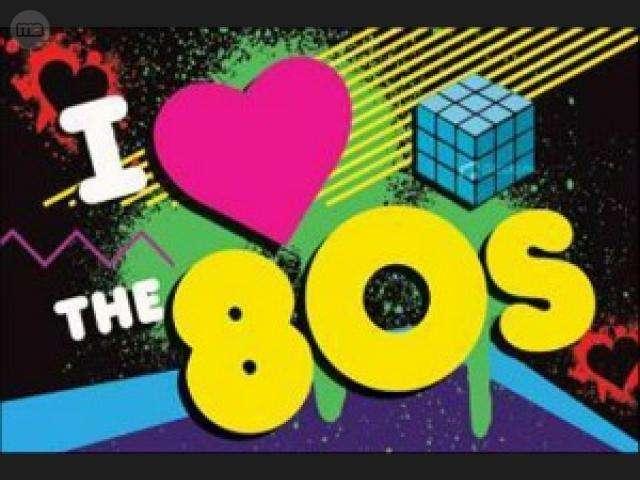 PROGRAMAS RADIO MUSICA 80S Y 90S - foto 1