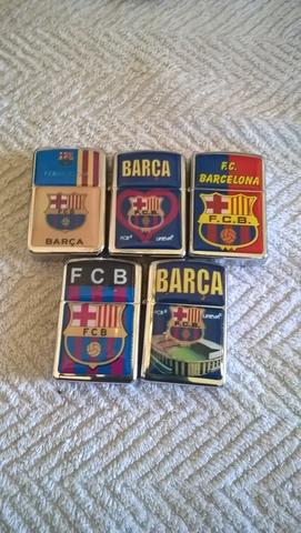 Llaveros Coleccion Barcelona