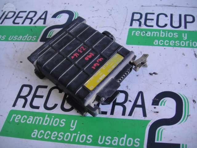 VENDO ECU MOTOR MERCEDES 190 2. 3 16V