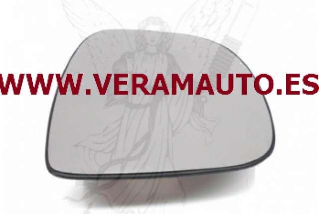 Retrovisor//ESPEJO exterior MANUAL IZQUIERDO MERCEDES-BENZ VITO AÑO 1996-2003