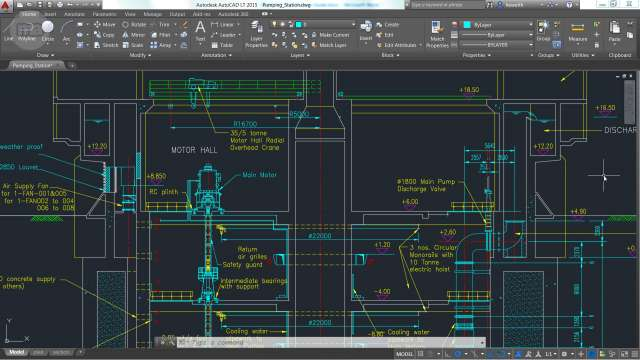 CLASES AUTOCAD INDIVIDUAL