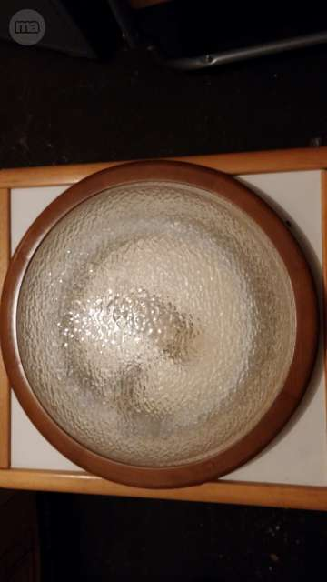 Plafón de techo en Led para cocinalámpara de segunda mano
