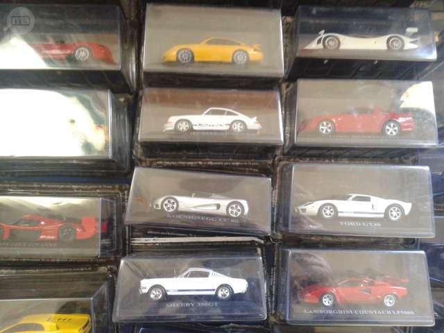 Colección Dream Cars