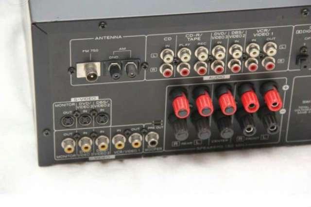 TEAC AG-D9260