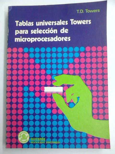 MARCOMBO. . .   T. D.  TOWERS - foto 1