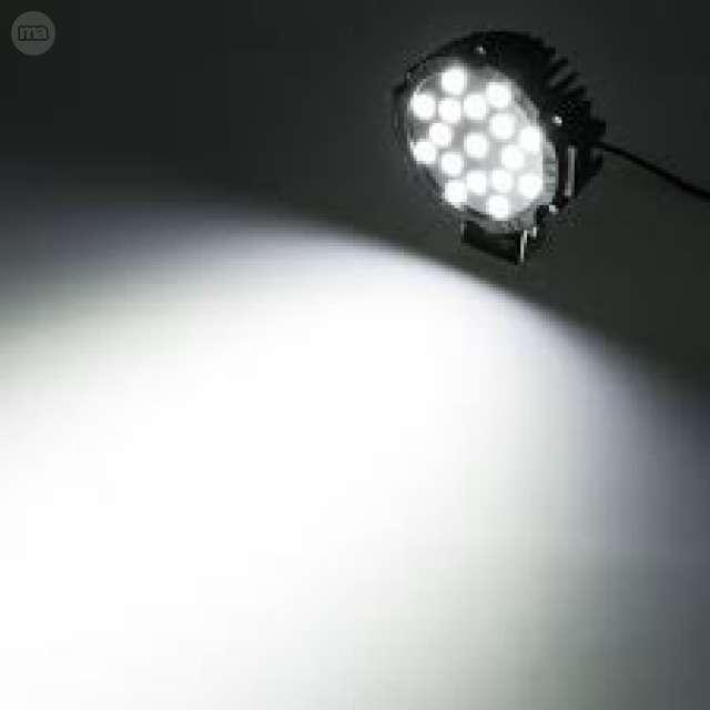 FOCO LED - DE TRABAJO