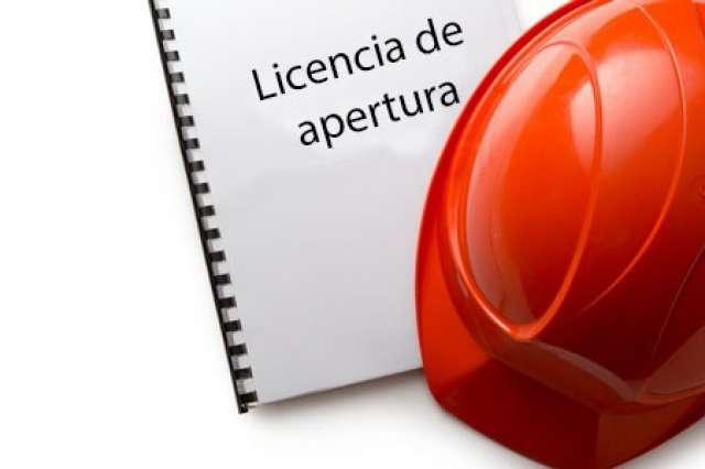 LICENCIAS DE APERTURA - foto 1