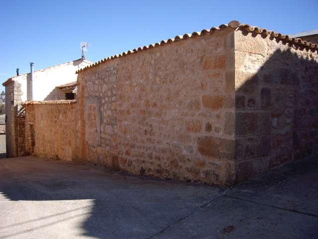 VILLASAYAS,  7 KM BARAHONA,  14 DE ALMAZAN - foto 2