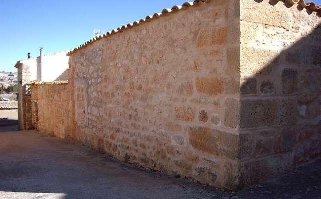 PARCELA+GARAJE+PATIO.  ALMAZAN.  ALQUILO - foto 4