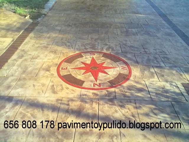 PAVIMENTO ORIZONTAL Y VERTICAL PULIDO - foto 1