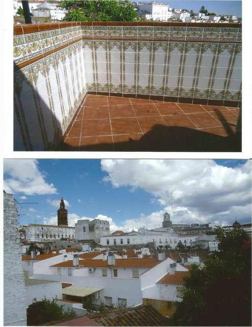 CASA EN VENTA JEREZ DE LOS CABALLEROS - foto 1