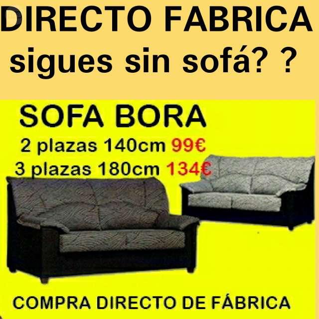 FABRICA DE SOFAS EN GUADALAJARA DIRECTO