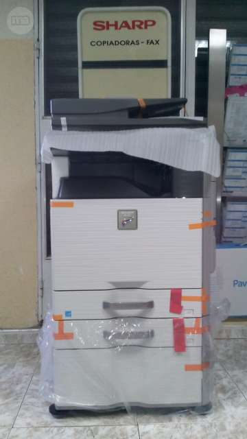 SHARP MFP MX-2614 - foto 1