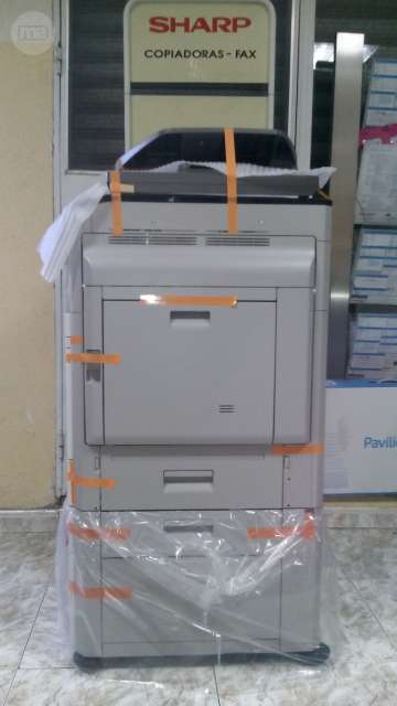 SHARP MFP MX-2614 - foto 2