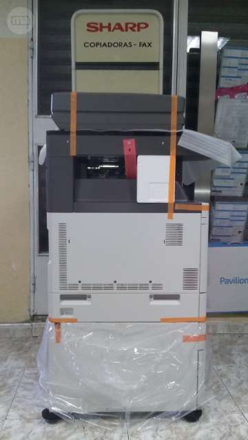 SHARP MFP MX-2614 - foto 4