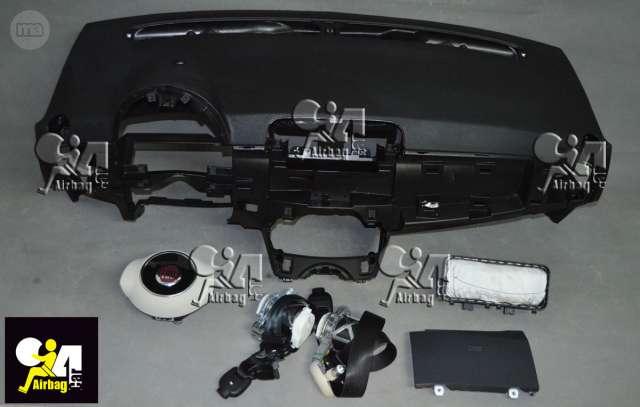 KIT DE AIRBAG FIAT 500-500C-500L