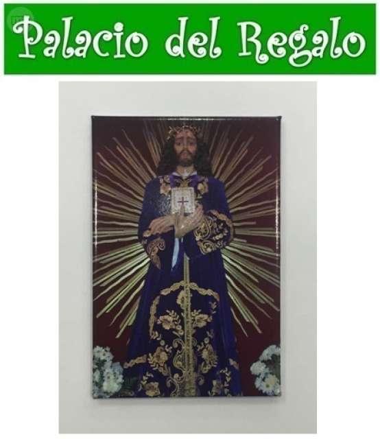 Iman Cristo De Jesus De Medinaceli