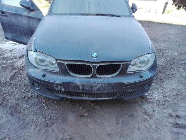 DESPIECE BMW 120D