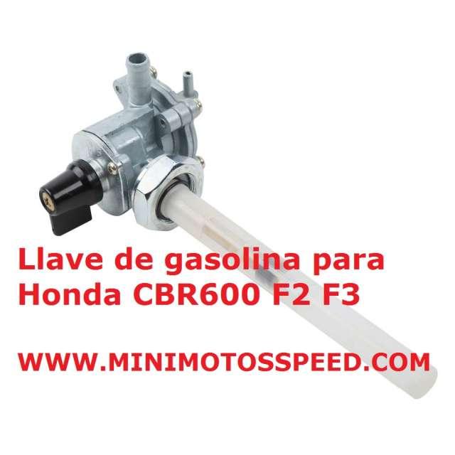 LLAVE DE GASOLINA PARA HONDA CBR600 F2 F - foto 4