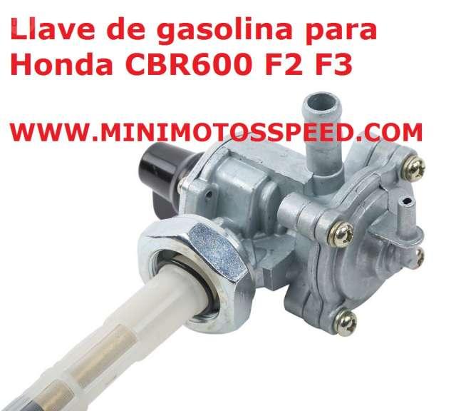 LLAVE DE GASOLINA PARA HONDA CBR600 F2 F - foto 6