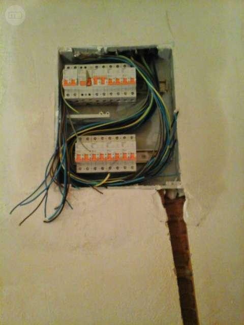 ELECTRICISTA ELECTRICIDAD ASTURIAS - foto 1