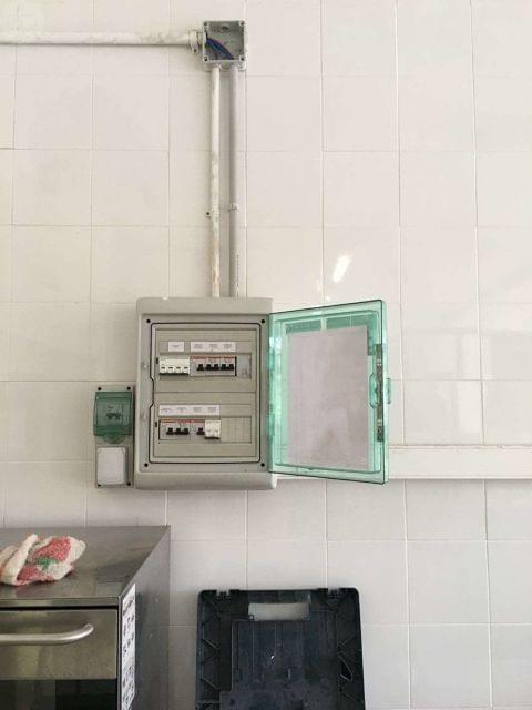 ELECTRICISTA ELECTRICIDAD ASTURIAS - foto 3