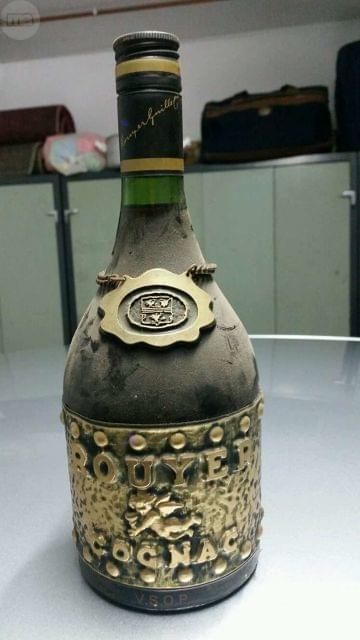 Compro Botellas De Brandy Whisky
