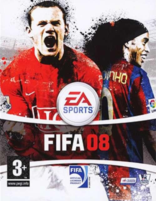 MIL ANUNCIOS.COM - FIFA 08 PS3.