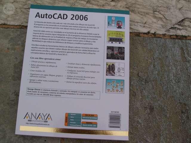LIBRO AUTOCAD 2006 - foto 2