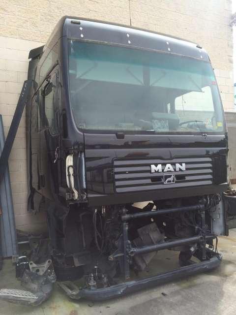 MAN - TGA 460