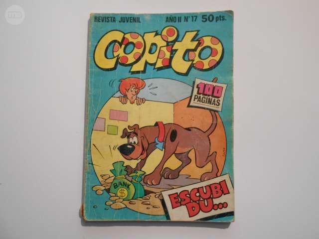 COPITO (REVISTA JUVENIL) Nº. 17 - foto 1
