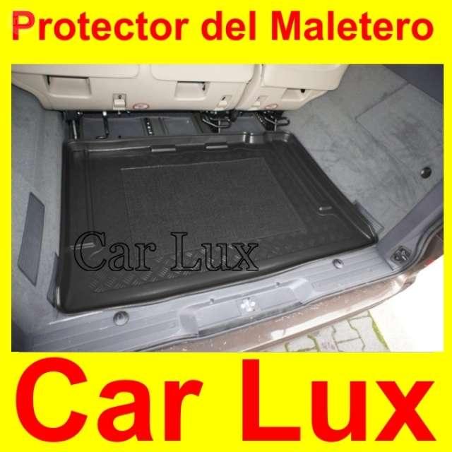 1 piezas de goma para maletero alfombrilla delantero conductor se ajusta para Chevrolet Lacetti 2003-2010