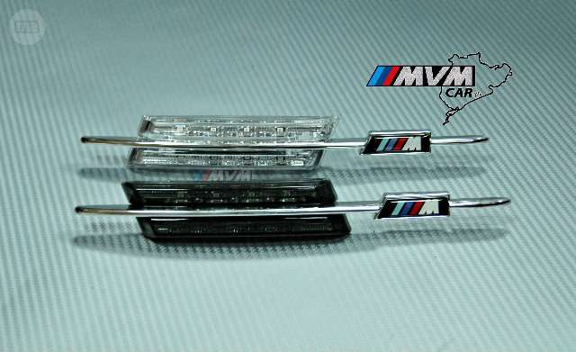 INTERMITENTES LATERALES LED PACK M BMW