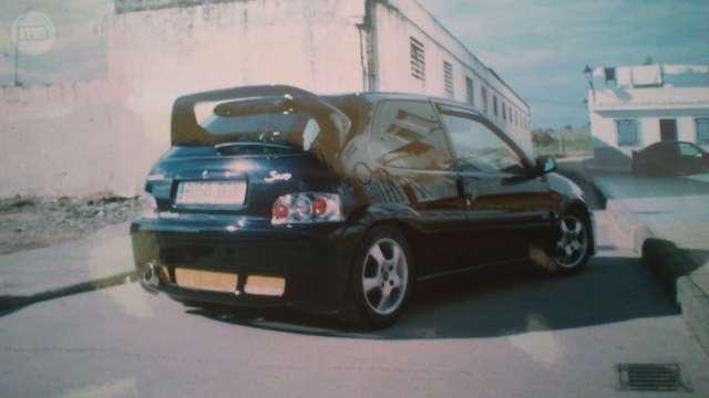 EQUIPO Y OTROS SAXO VTS 2001 - foto 9