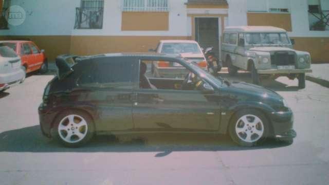 EQUIPO Y OTROS SAXO VTS 2001 - foto 4