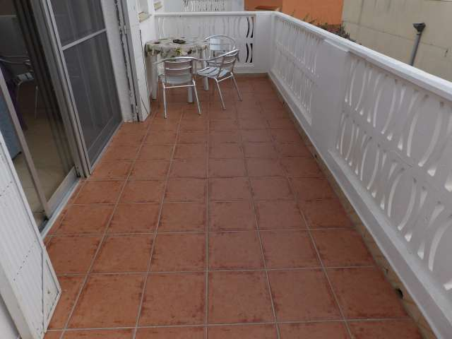 APARTAMENT PLAYA2612 - MAR - foto 1