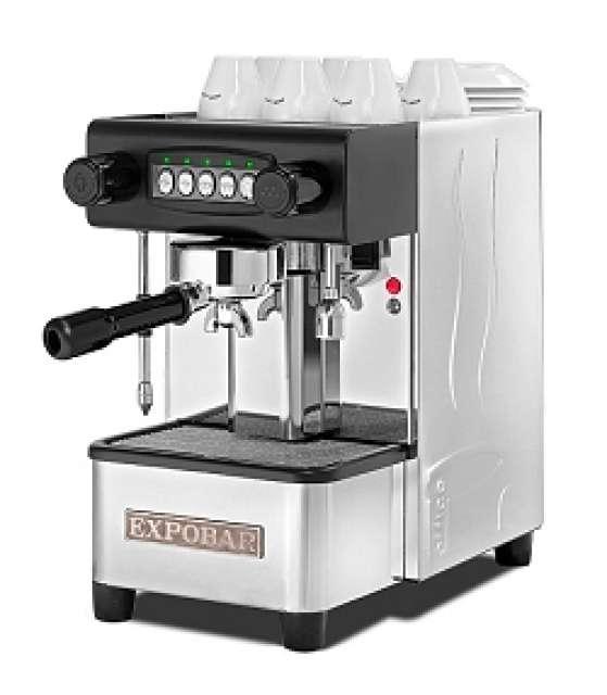 MAQUINA DE CAFÉ EXPOBAR