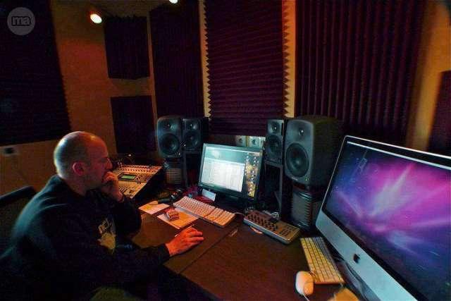 CURSOS DE PRODUCCIÓN MUSICAL ONLINE