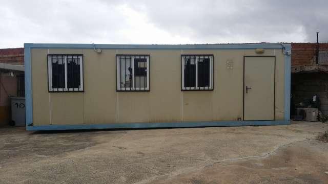 Mil Anuncios Com Casetas Prefabricadas Casas