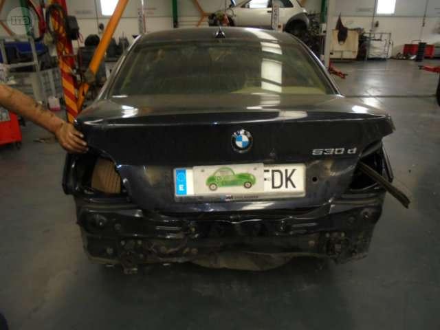 BMW SERIE 5 BERLINA (E60) 530D 03 - 10